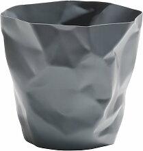 Corbeille design graphite