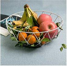 Corbeilles à fruits Panier de fruits minimaliste