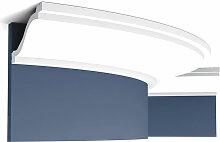 Corniche Moulure Cimaise Decor C331F LUXXUS