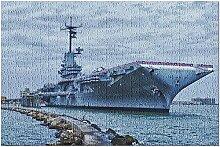 Corpus Christi, Texas - Porte-avions USS Lexington