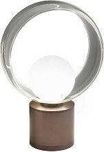 Cosmit Abat-jour a LED Bronze, Grand
