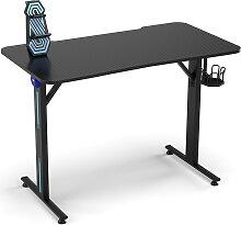 Costway Bureau Gamer Table Gaming pour PC