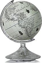 Costway Globe Terrestre Lumineux Globe de