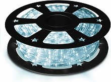 COSTWAY Guirlande Lumineuses Ruban Tube LED
