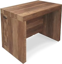Cotecosy - Table console extensible Chay Bois