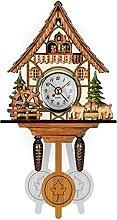 Coucou antique Cuckoo Horloge Cuckoo Horloge