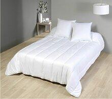 Couette Blanc 240x220 12991 - C Design Home Textile