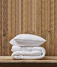 Couette Chambre n°3 en percale/polyester