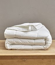 Couette Chambre n°4 en percale/polyester