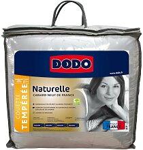 Couette DODO 50% duvet naturel NATUR - 220x240 cm