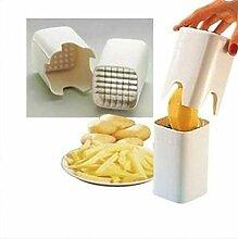 Coupe frite TATA frite couleur aléatoire