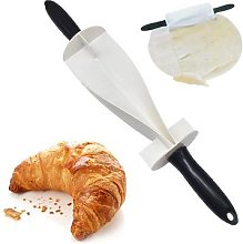 Coupe-pain multifonctionnel, bricolage, rouleau à
