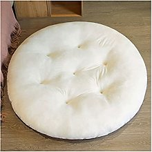 Coussin Chaise Ronde Epais Galette Chaise Ronde