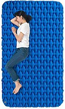Coussin d'air Gonflable Ultralight Double