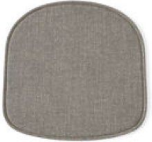 Coussin d'assise / Tissu - Pour chaise Rely