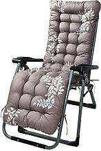 Coussin de rechange pour fauteuil à bascule avec