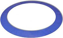 Coussin de sécurité pour trampoline rond de 15