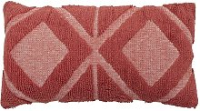 Coussin Dixmont Rouge