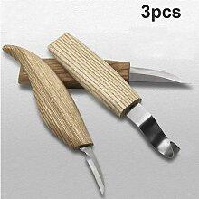 Couteau à découper le bois, ciseau, coupe-bois,
