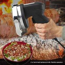 Couteau à kebab viande électrique Machine à