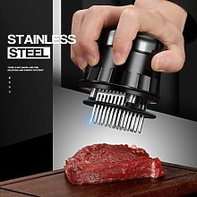 Couteau à viande en acier inoxydable, 56 lames,