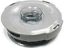 Couvercle bol mixer gris pour Blender - Kenwood