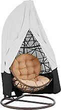 Couverture De Chaise Suspendue De Patio, Housse De