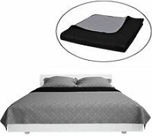Couvre-lit de luxe de literie Dessus de lit