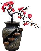 Créatif maison jardin Simulation plante Vase