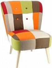 Créations léonie's france - fauteuil design