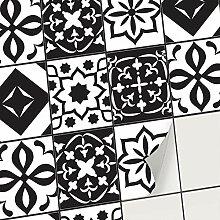 creatisto Stickers carrelage - Salle de Bain et