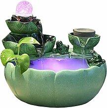 Creative Feng Shui Fontaine D'eau Intérieur