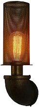 Creative Retro Industries Sconce Wall Lampe Art de