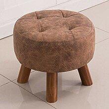 Creative Sofa Tabouret Table basse Portez des