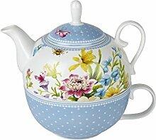 Creative Tops Katie Alice English Garden à thé