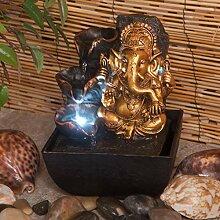 Creative Touch Mini Ganesh Fontaine à eau