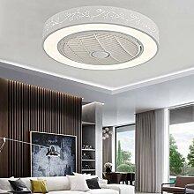 Créativité Ventilateur De Plafond Avec