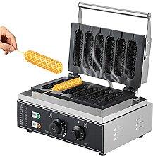 Crispy machine French Hot Dog Stick Hot Dogs