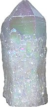 Cristal AURA Natural Guérisseur Baguette Crystal