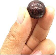 Cristal Naturel 1 PC Natural Garnet Sphère