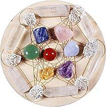 Cristal Naturel Cristal guérison pierre avec