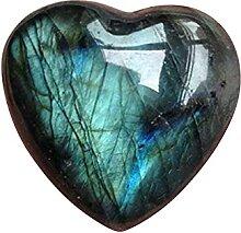 Cristal Naturel Cristal labradorite pierre pierre