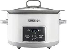 Crock Pot CSC026X-01 - Mijoteuse
