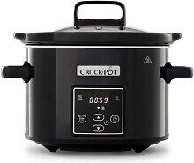 Crock Pot CSC061X-01 - Mijoteuse