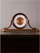 Cross Table Grandes horloges de la Maison