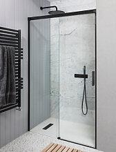 Crosswater MPRO Porte de douche coulissante 120cm