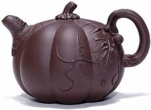 CRTTRC Thé Pot Yixing Teapot Tea cup Violet Clay
