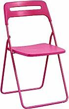 CSD bureau Chaise pliante Chaise de chambre chaise
