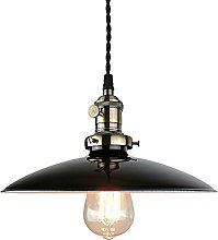 CSSYKV Luminaire Suspendu De Style Industriel