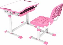 CUBBY Sorpresa Pink Bureau d'écolier